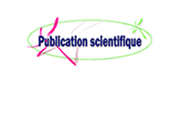 Publications scientifique